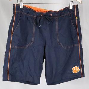 Clemson Board Shorts